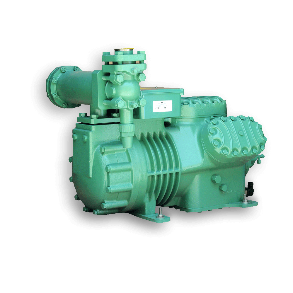 REFRIGERATION COMPRESSORS
