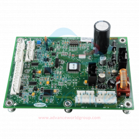 Carrier Board 30GT515217, HK50AA026
